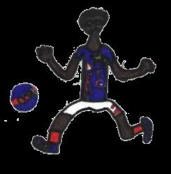 footbaleure