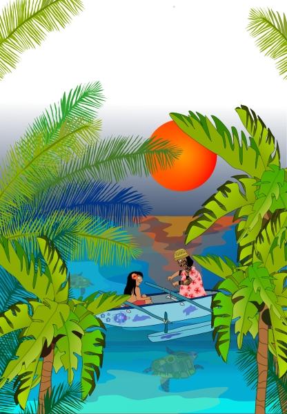 p 1 polynesie po